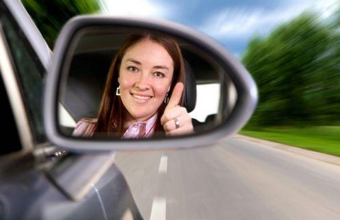 drivebysmiling